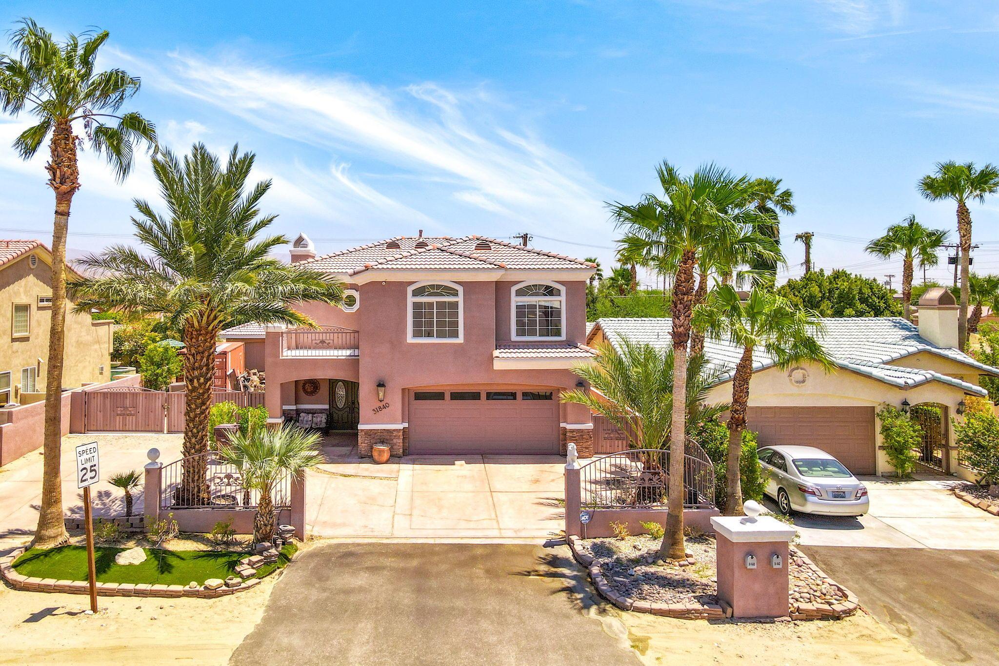 Photo of 31840 Sierra Del Sol, Thousand Palms, CA 92276