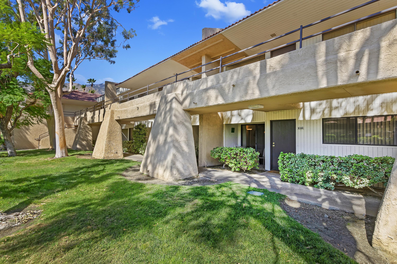 Photo of 2801 N Los Felices Circle #D 105, Palm Springs, CA 92262
