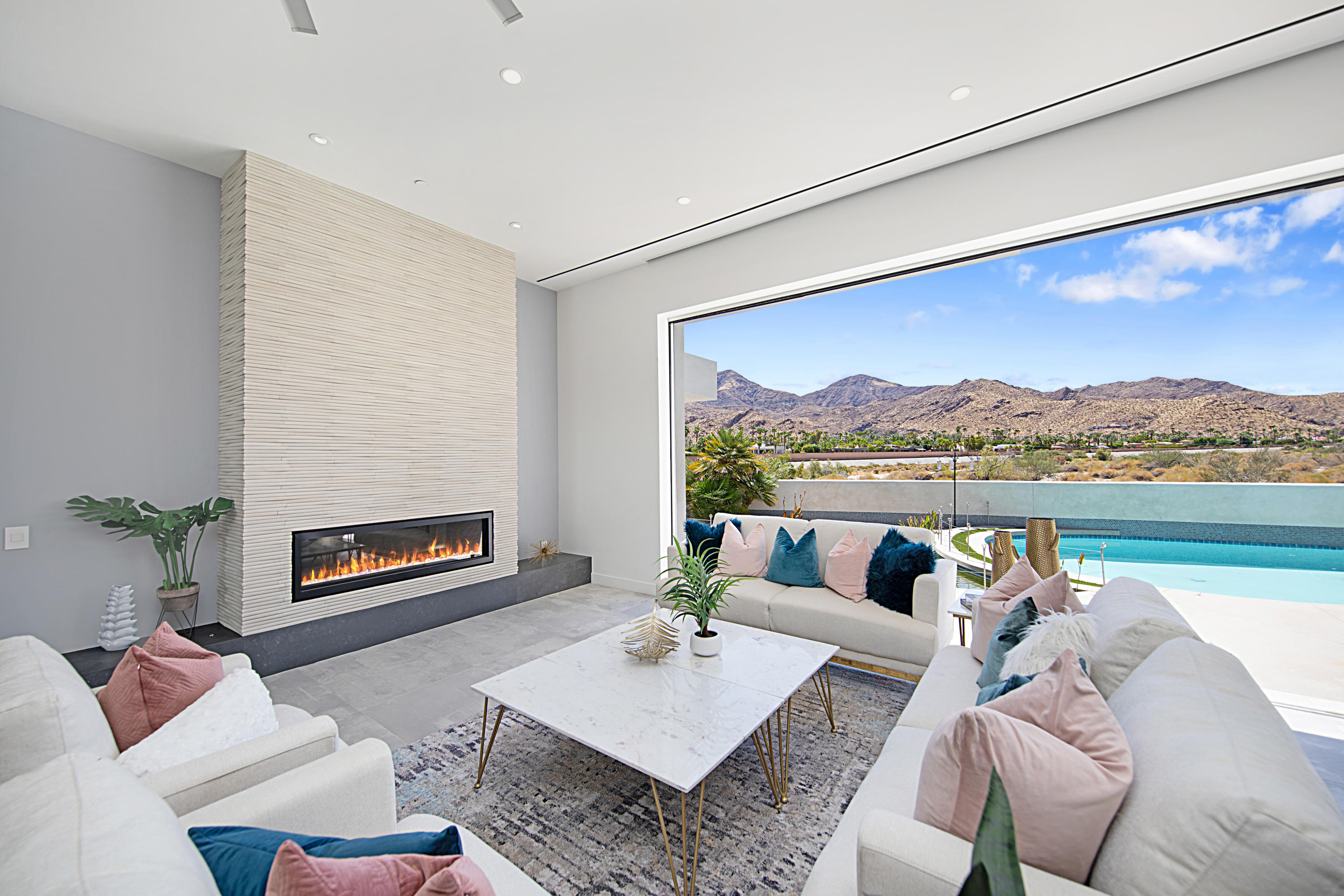 Photo of 1021 Andreas Palms Drive, Palm Springs, CA 92264