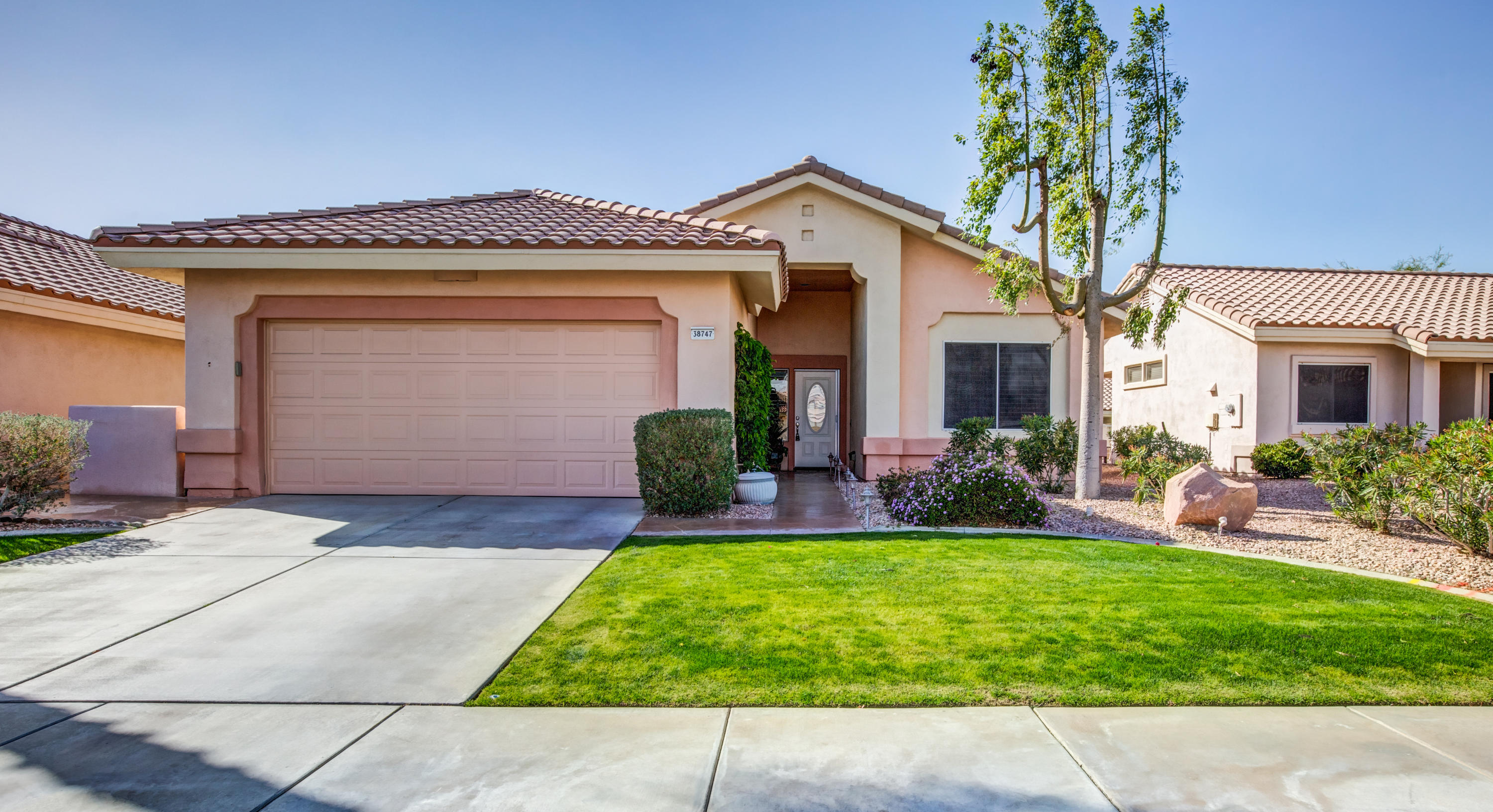 Photo of 38747 Burgundy Lane, Palm Desert, CA 92211