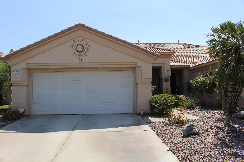 Photo of 43742 Royal Saint George Drive, Indio, CA 92201