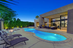 1 Seclude Court, Rancho Mirage, CA 92270