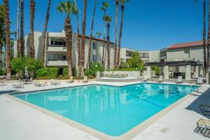 1500 S Camino Real, 108a, Palm Springs, CA 92264