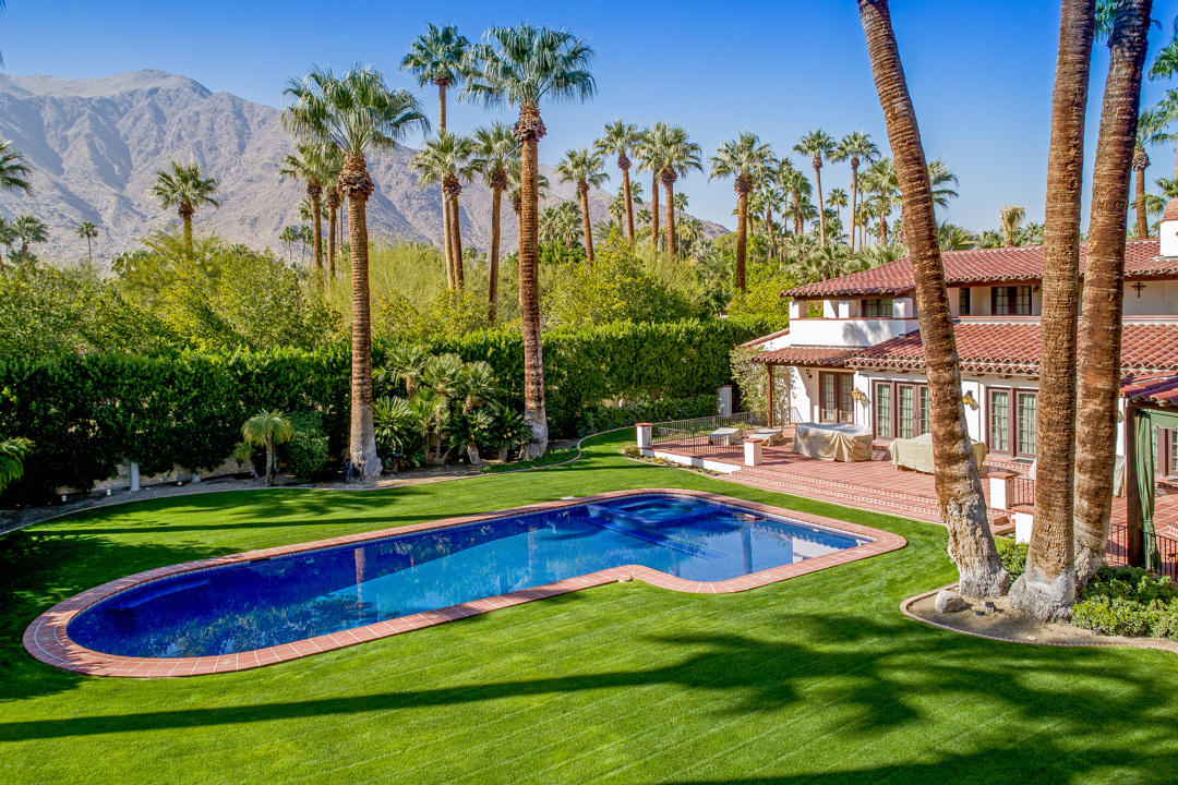 735 N Prescott Drive, Palm Springs, CA 92262