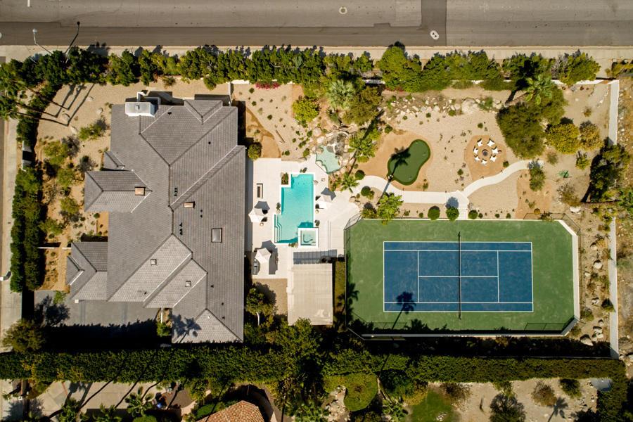 594 W Stevens Road, Palm Springs, CA 92262
