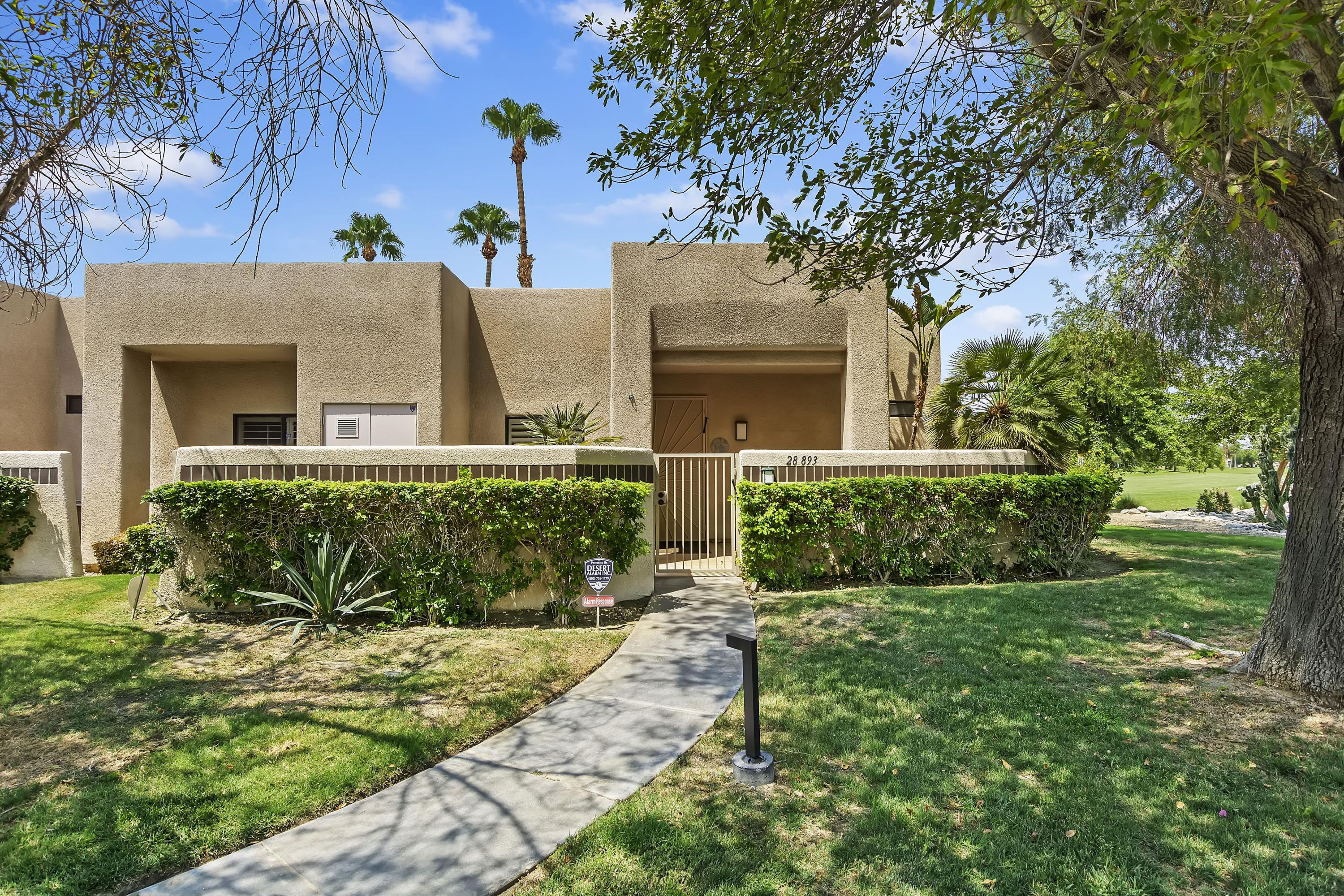 Photo of 28893 Desert Princess Drive, Cathedral City, CA 92234