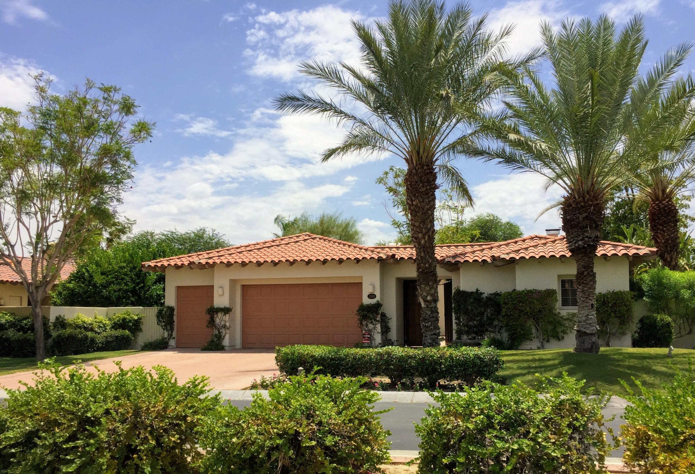 Photo of 208 Loch Lomond Road, Rancho Mirage, CA 92270