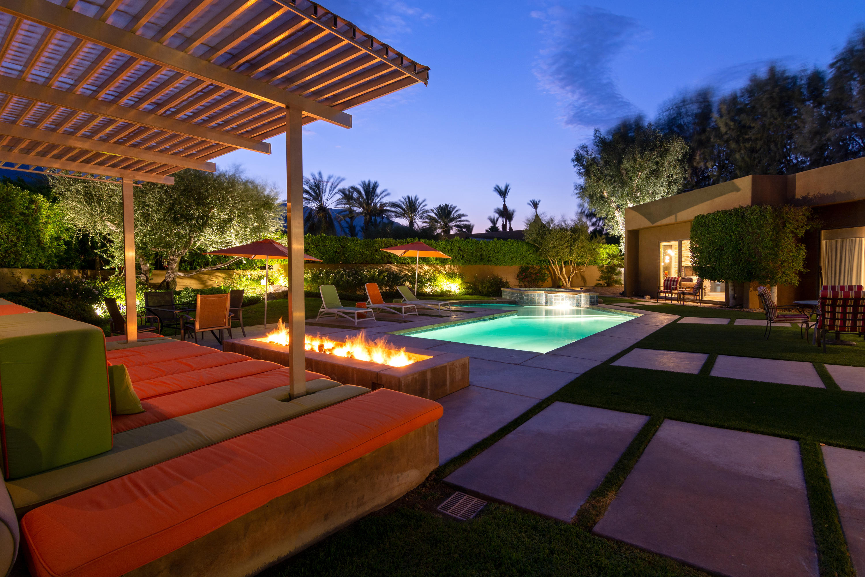 Photo of 1170 E Paseo El Mirador, Palm Springs, CA 92262