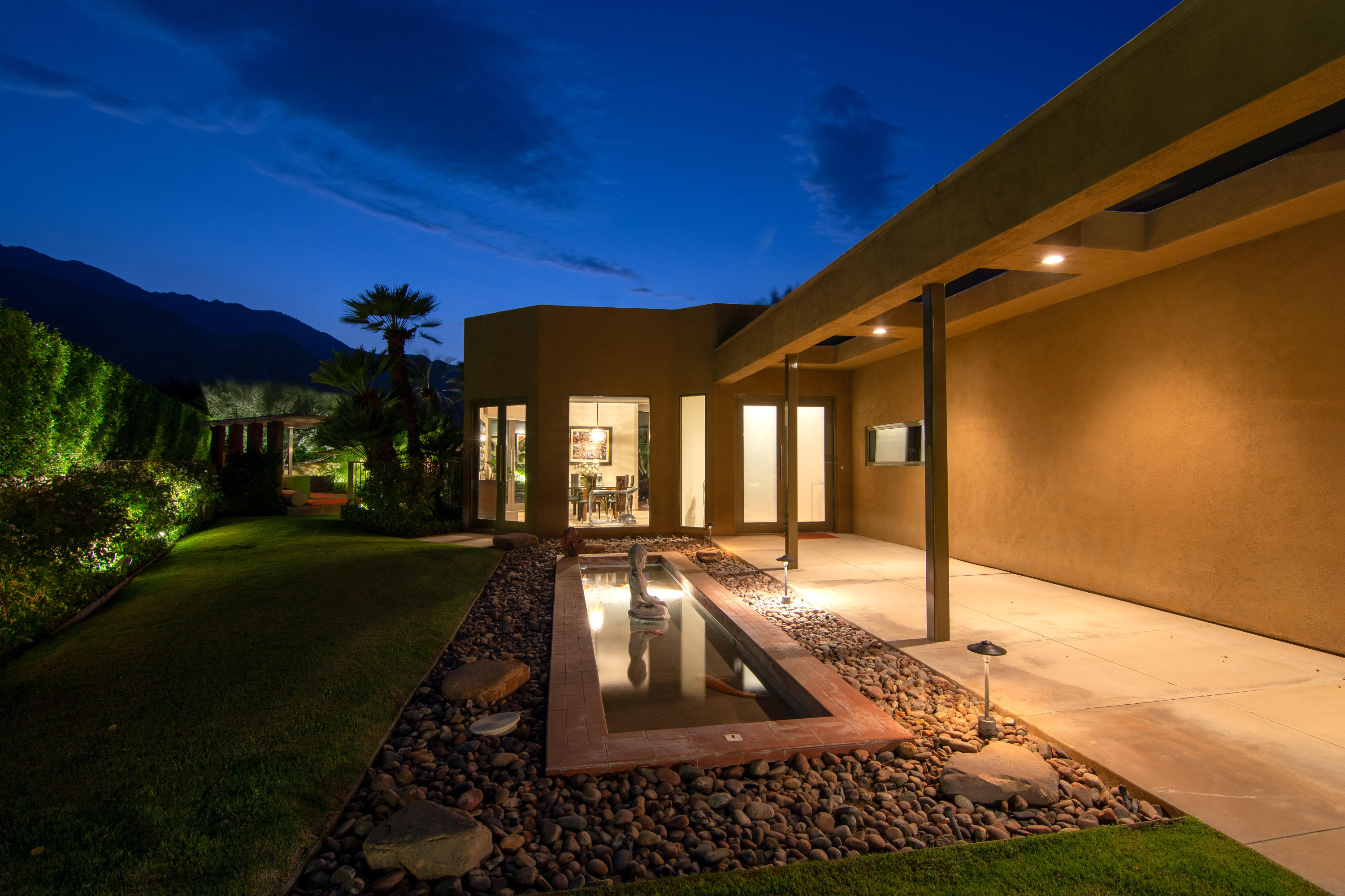 Photo of 1170 E Paseo El Mirador, Palm Springs, CA 92262
