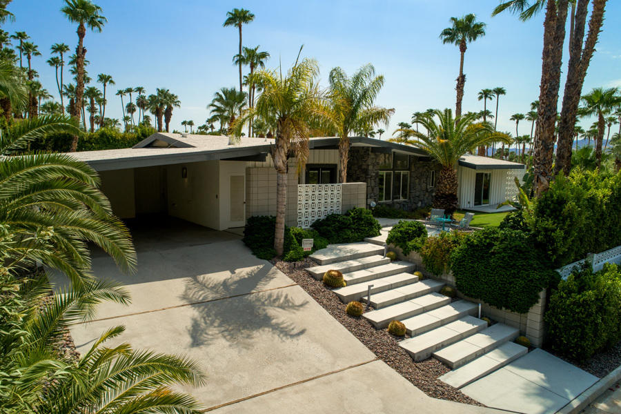 Photo of 1270 Los Robles Drive, Palm Springs, CA 92262