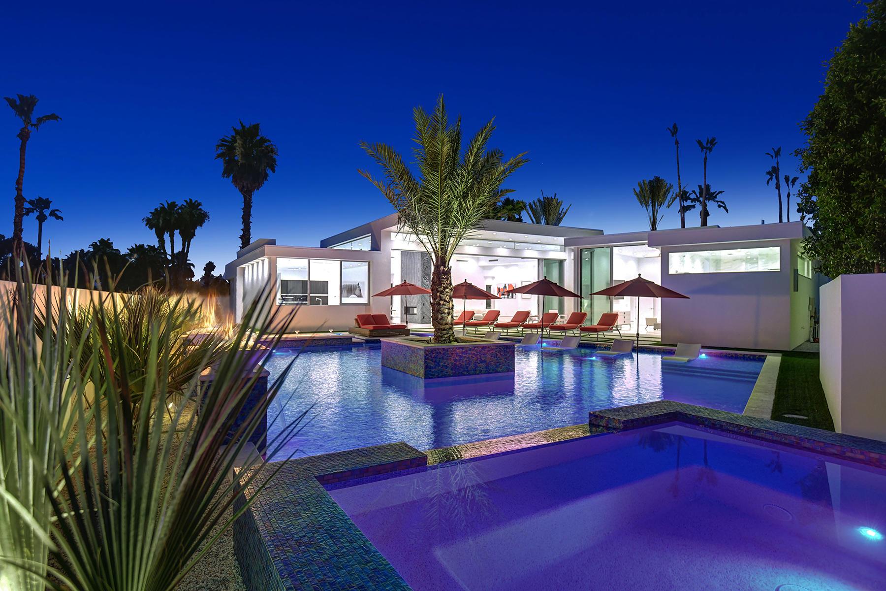 Photo of 350 W El Portal, Palm Springs, CA 92264