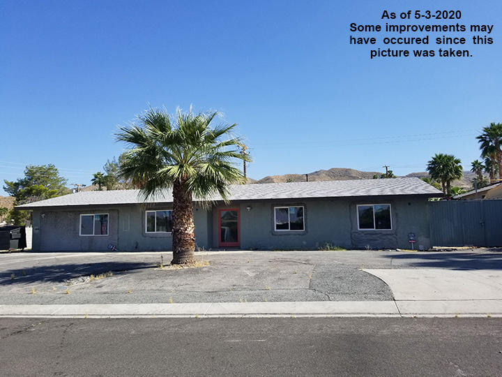 Photo of 68485 Rodeo Road, Cathedral City, CA 92234