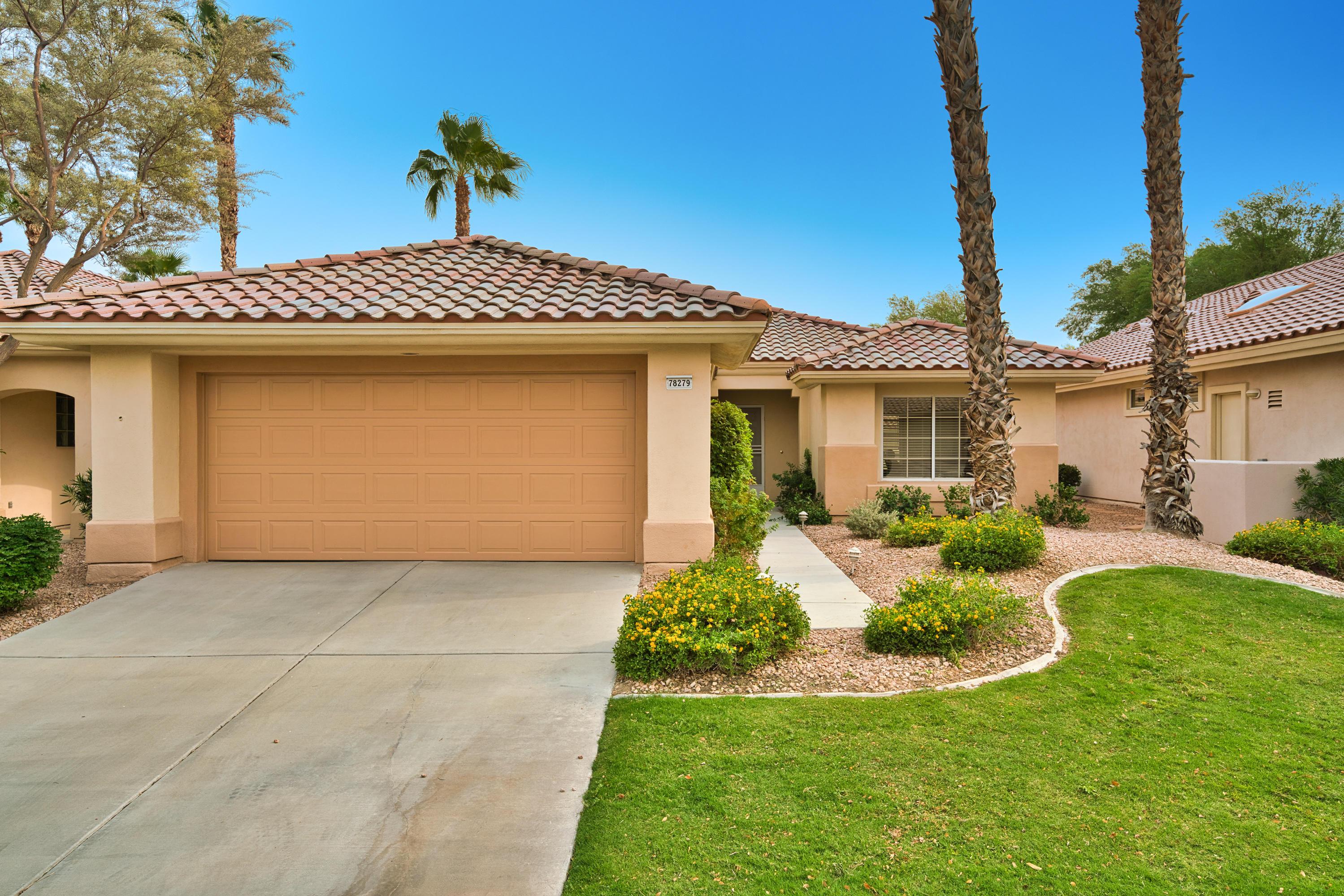 Photo of 78279 Yucca Blossom Drive, Palm Desert, CA 92211