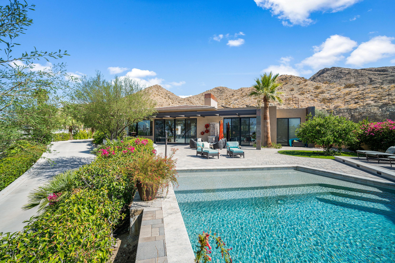 15 Buena Vista Court, Rancho Mirage, CA 92270