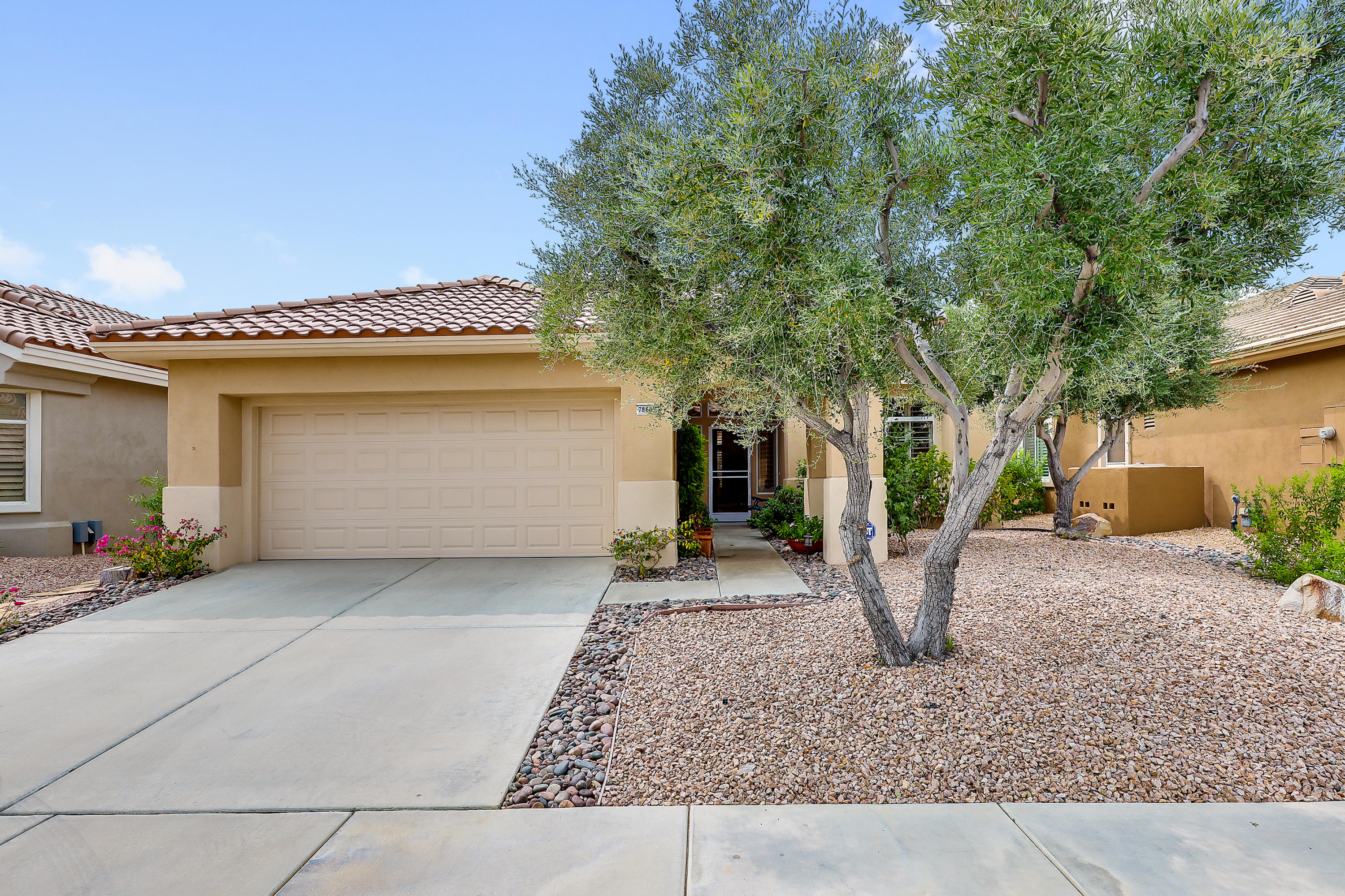 Photo of 78689 Links Drive, Palm Desert, CA 92211