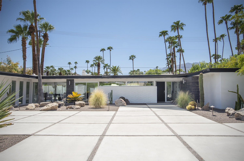1177 E Mesquite Avenue, Palm Springs, CA 92264