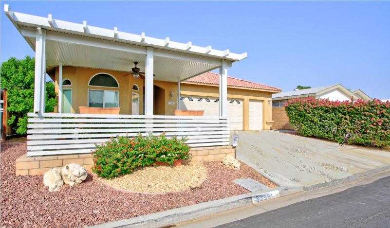 Photo of 33561 Les Road, Thousand Palms, CA 92276