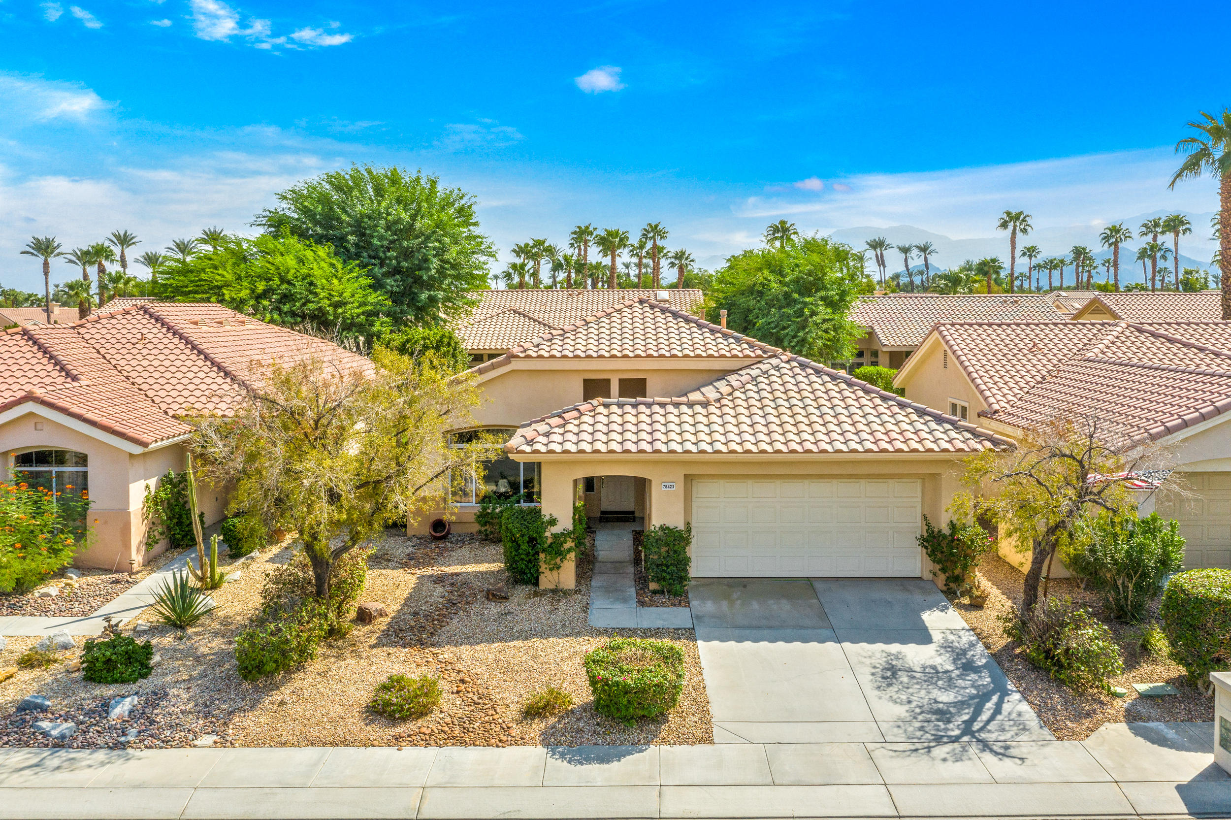 Photo of 78423 Prairie Flower Drive, Palm Desert, CA 92211