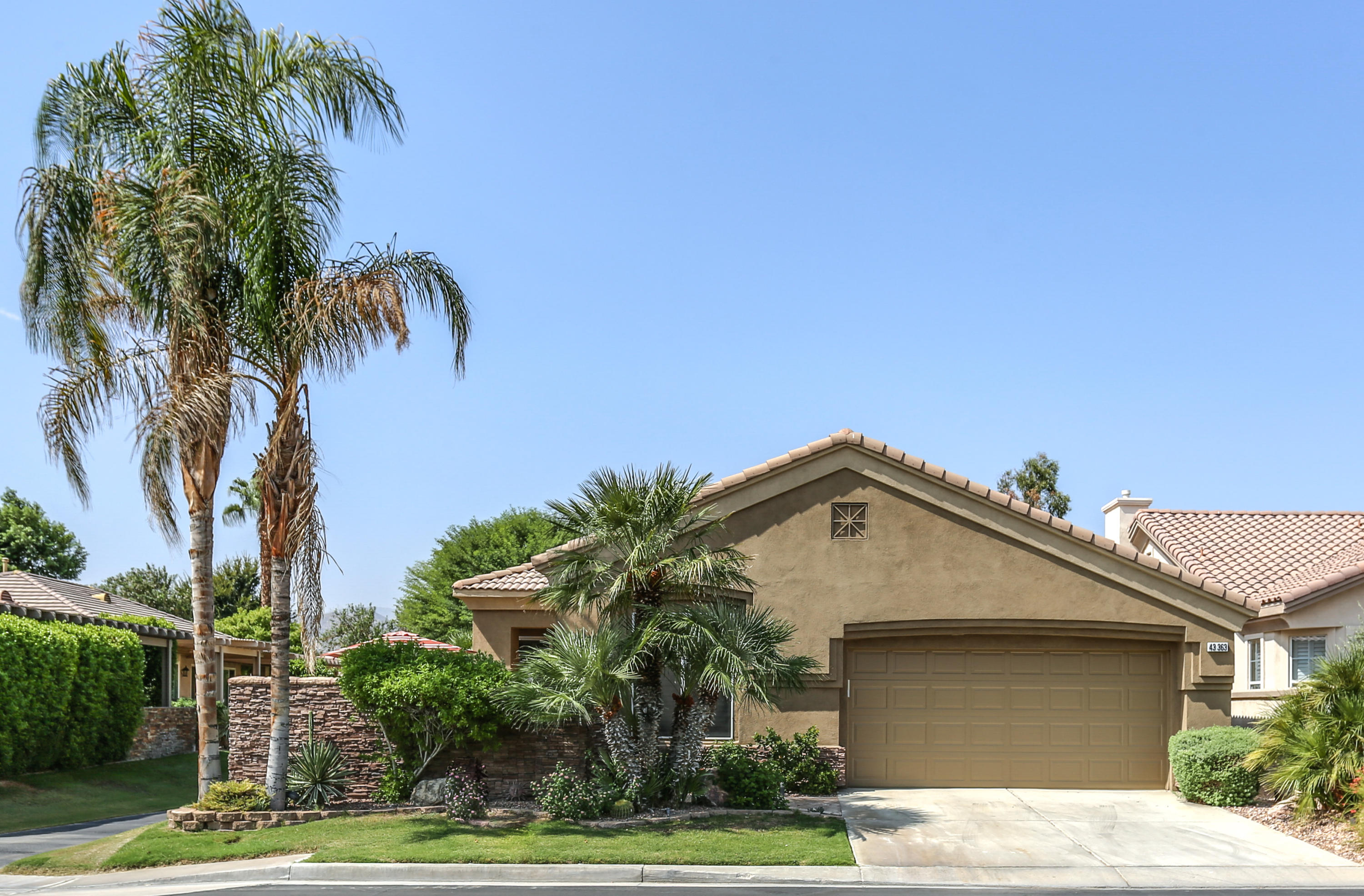 Photo of 43363 N Heritage Palms Drive, Indio, CA 92201