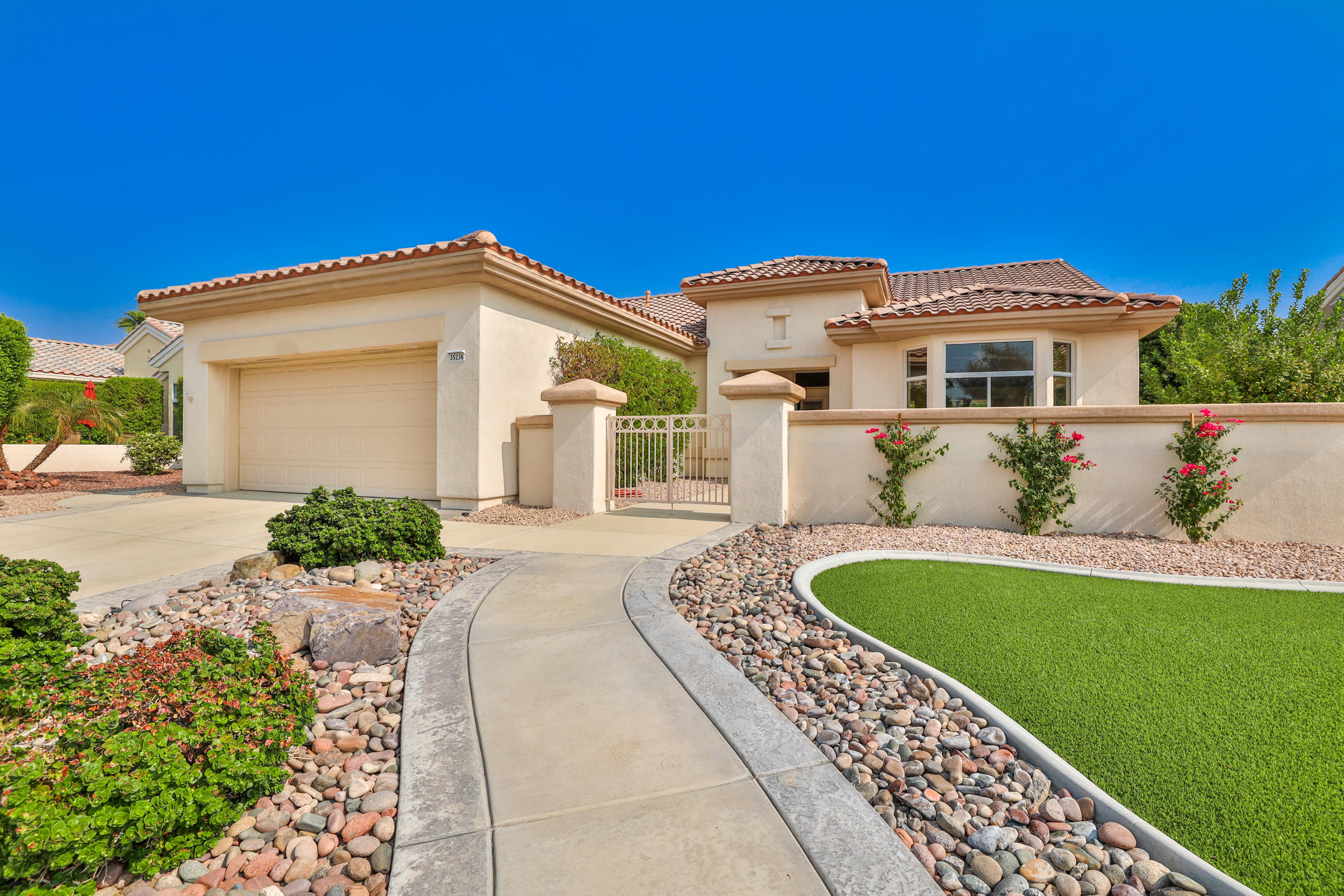 Photo of 35236 Minuet Drive, Palm Desert, CA 92211