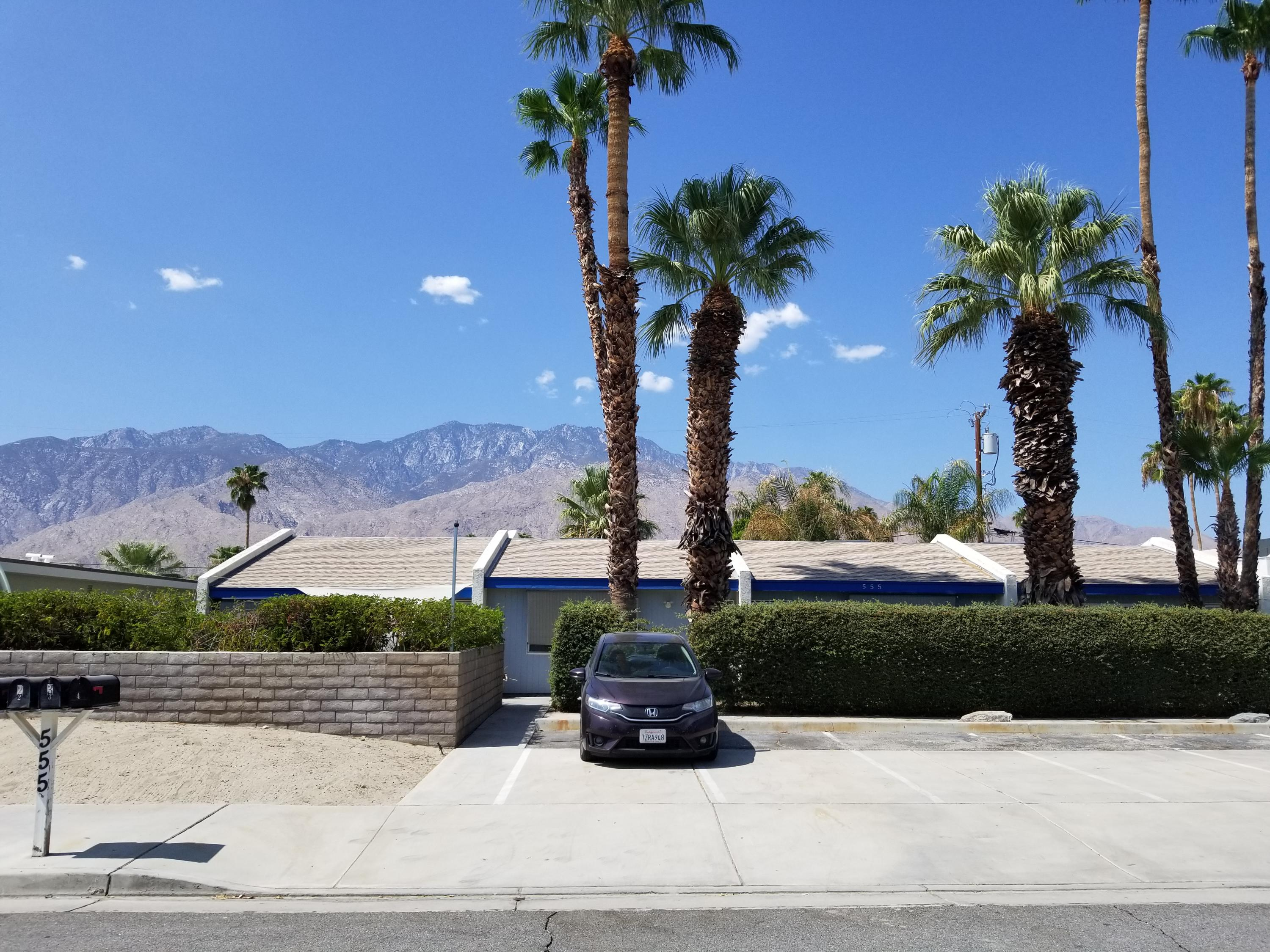 Photo of 555 El Placer Road, Palm Springs, CA 92264