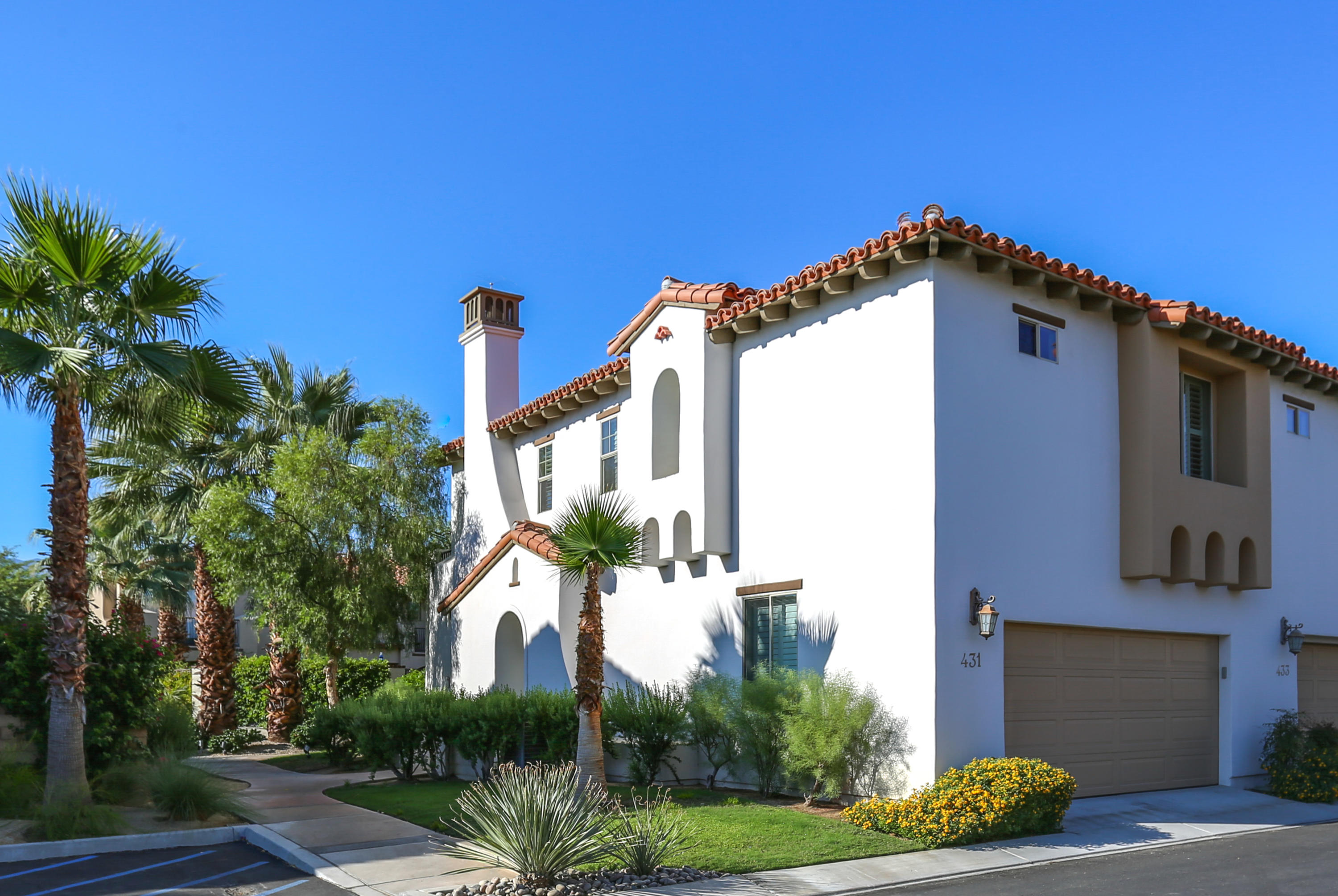 Photo of 431 Copper Canyon Road, Palm Springs, CA 92262