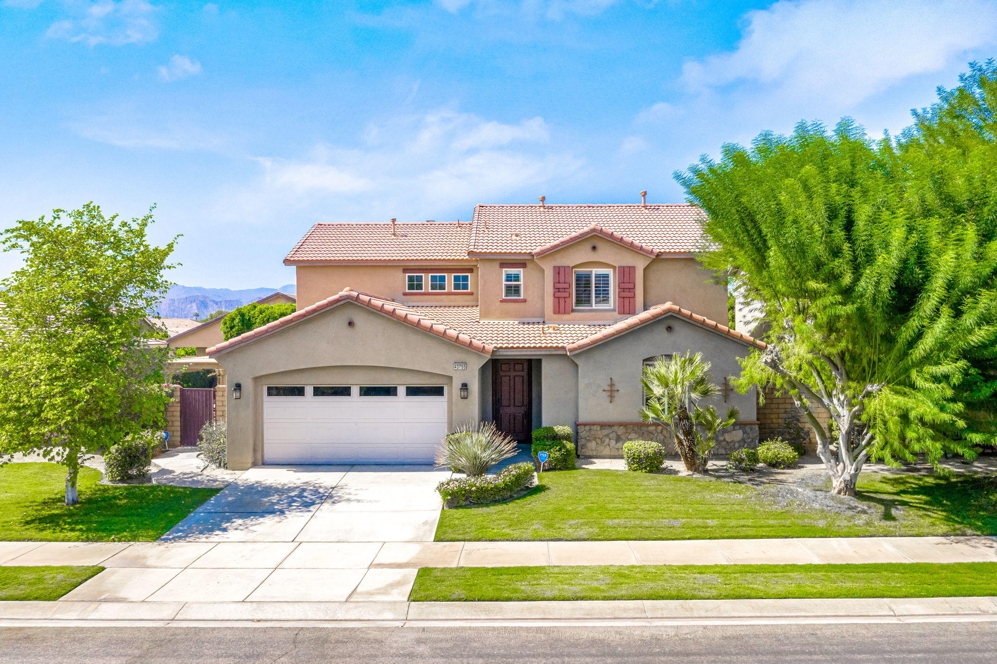 Photo of 43755 Campo Place, Indio, CA 92203