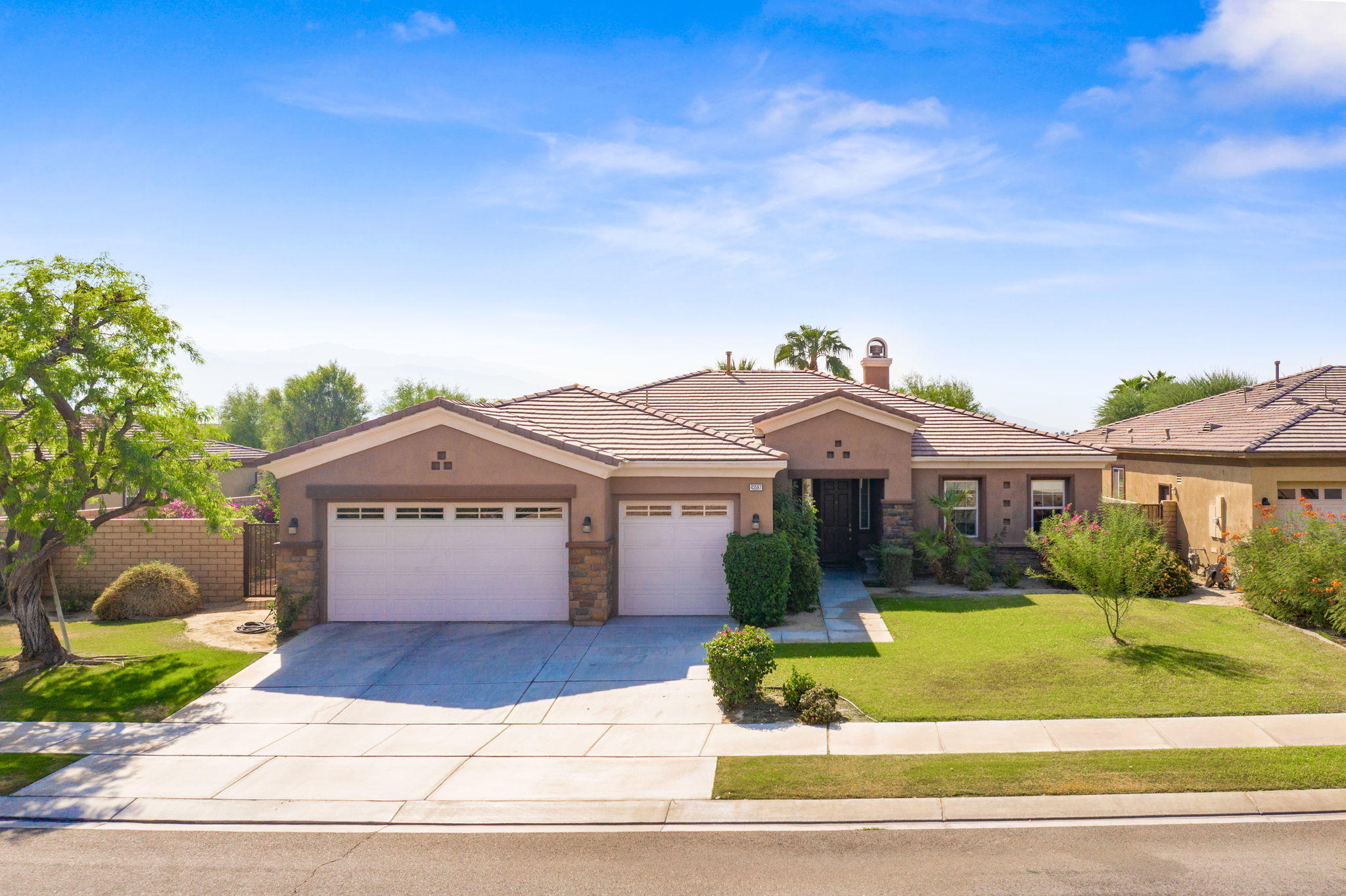 Photo of 43597 Spiaggia Place, Indio, CA 92203