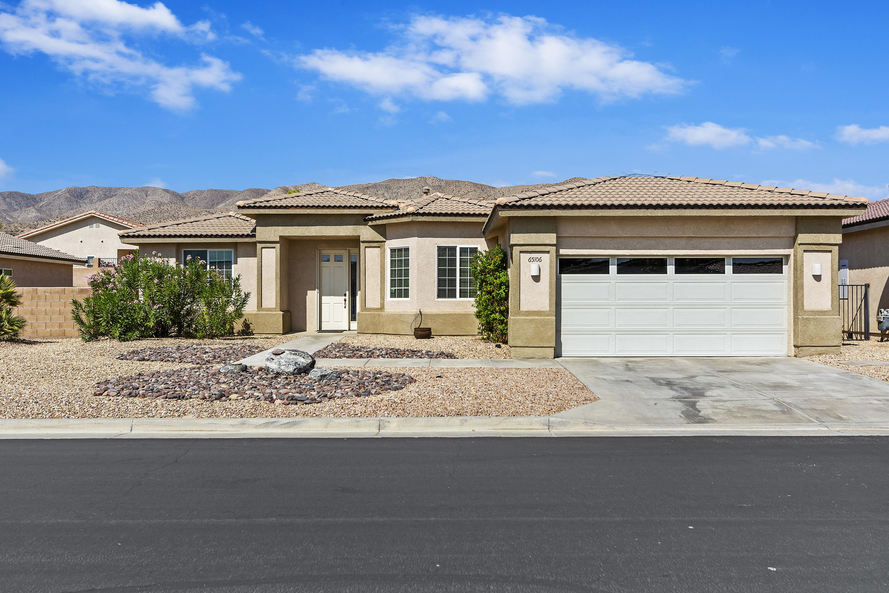 Photo of 65106 Cliff Circle, Desert Hot Springs, CA 92240