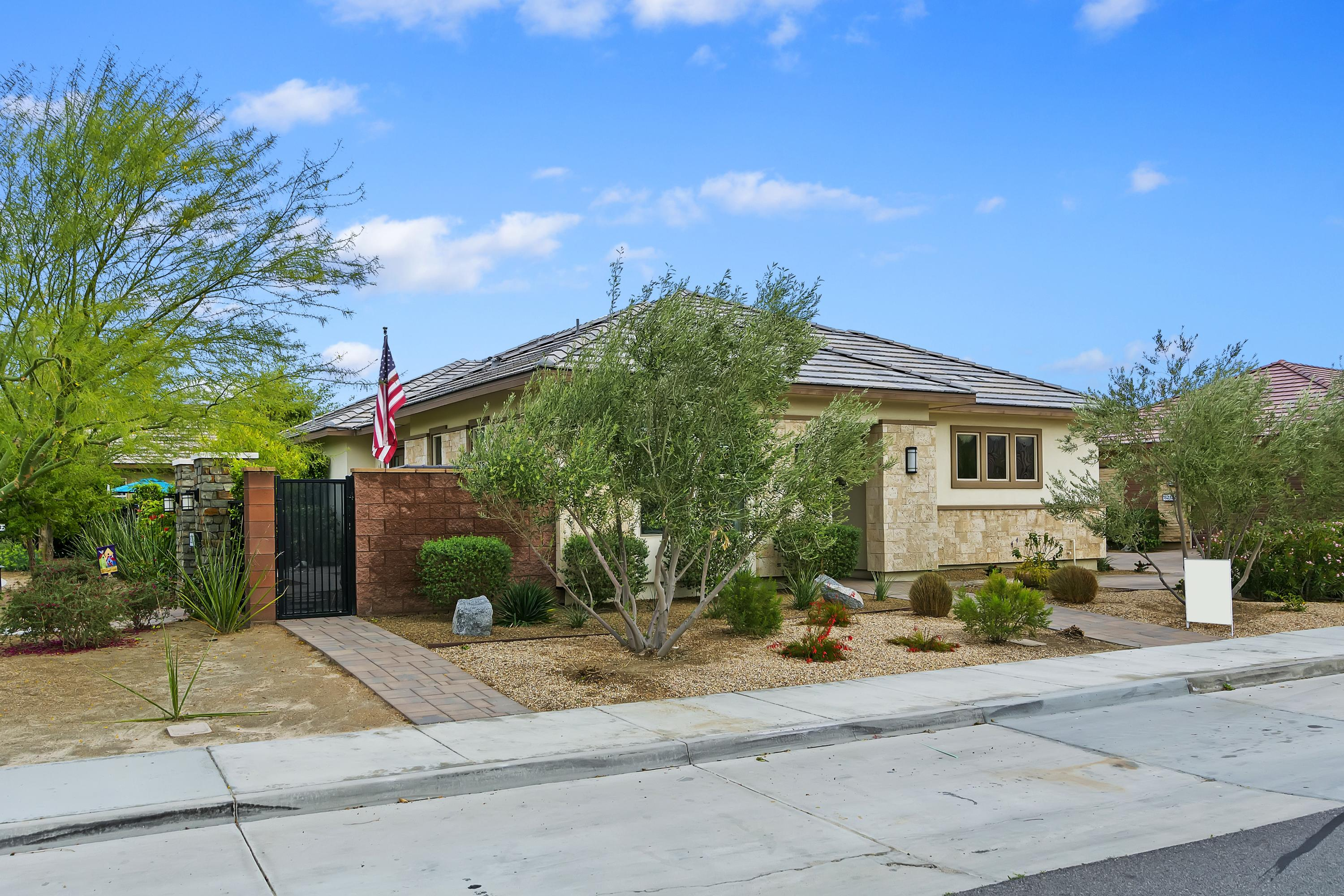 Photo of 82734 Monarchos Court, Indio, CA 92201