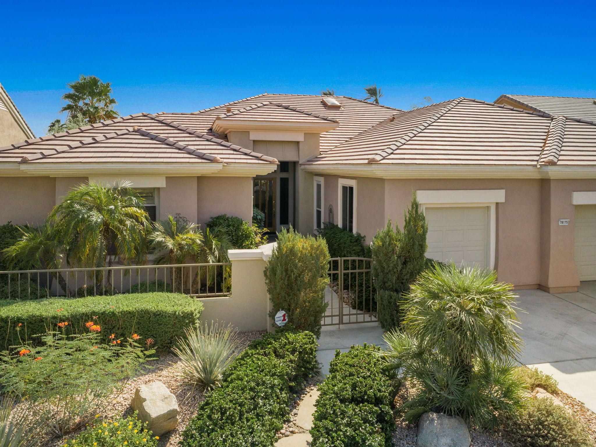 Photo of 78175 Sunrise Canyon Avenue, Palm Desert, CA 92211
