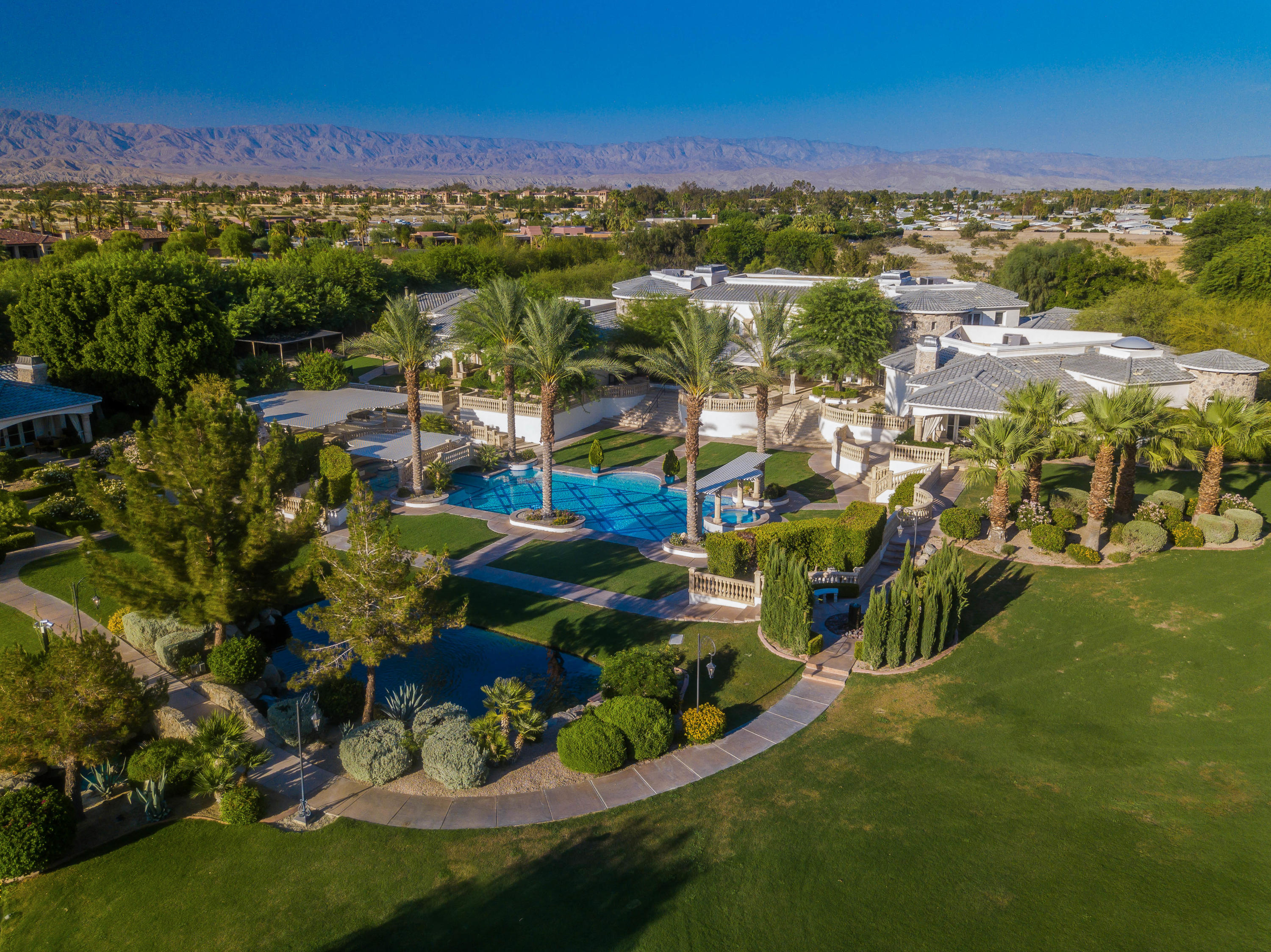 Photo of 1 St Petersburg Court, Rancho Mirage, CA 92270