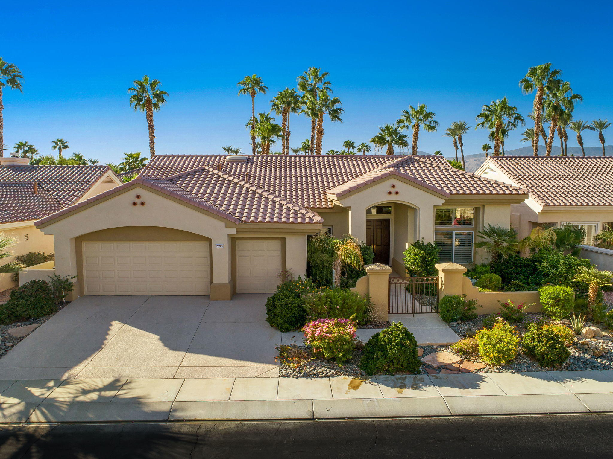 Photo of 78385 Silver Sage Drive, Palm Desert, CA 92211
