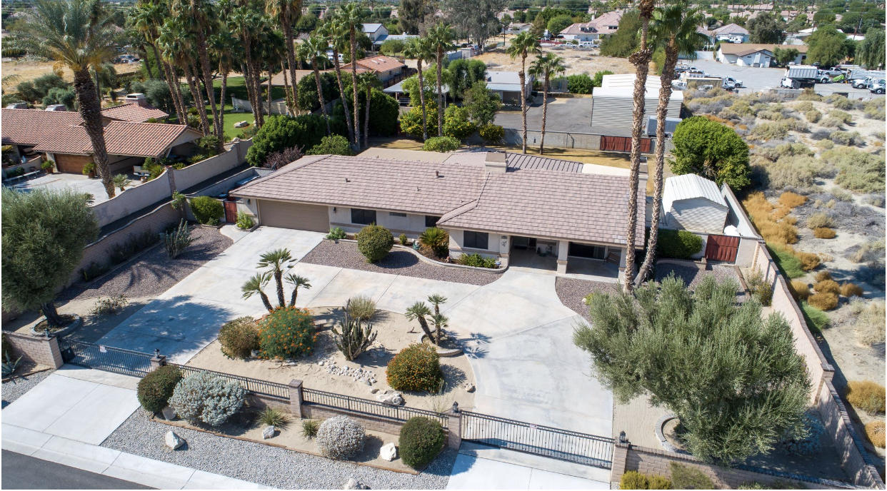 Photo of 38175 Rancho Los Cerritos Drive, Indio, CA 92203