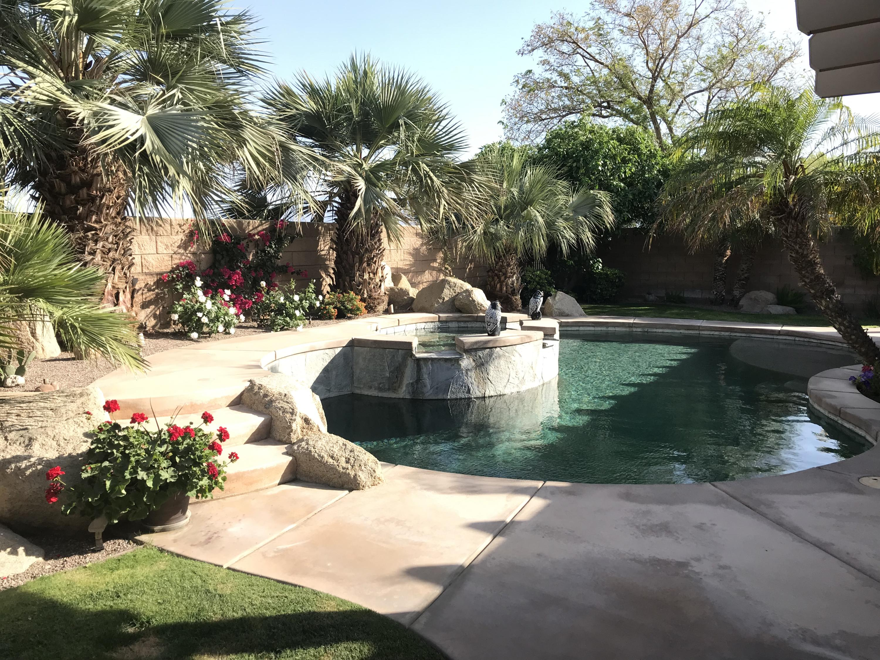 Photo of 45306 Crystal Springs Drive, Indio, CA 92201