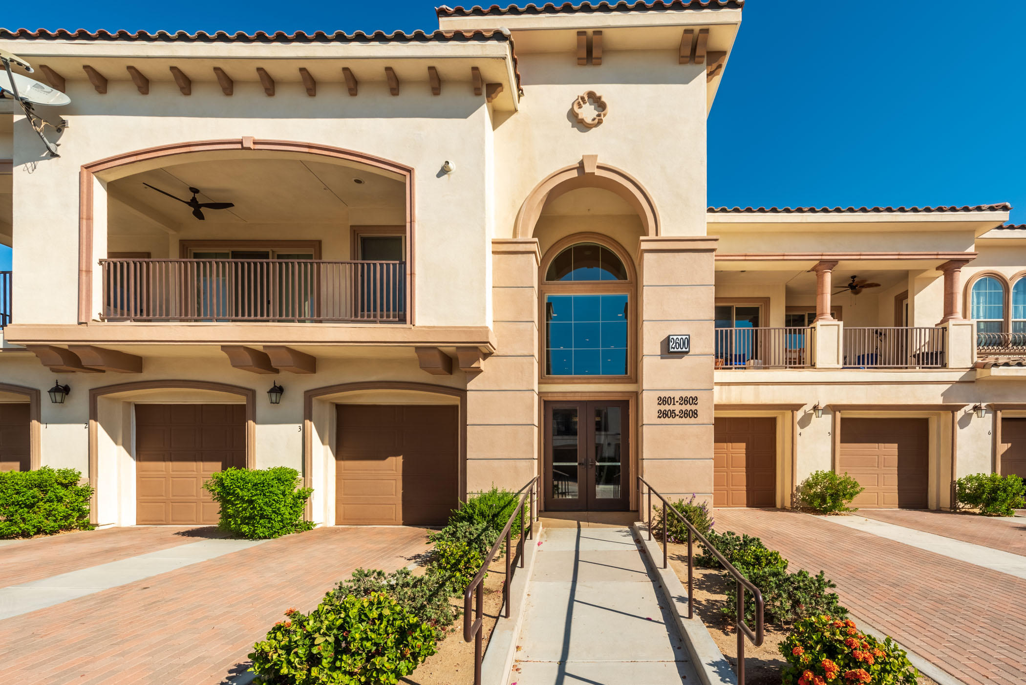 Photo of 2600 Via Calderia #2601, Palm Desert, CA 92260
