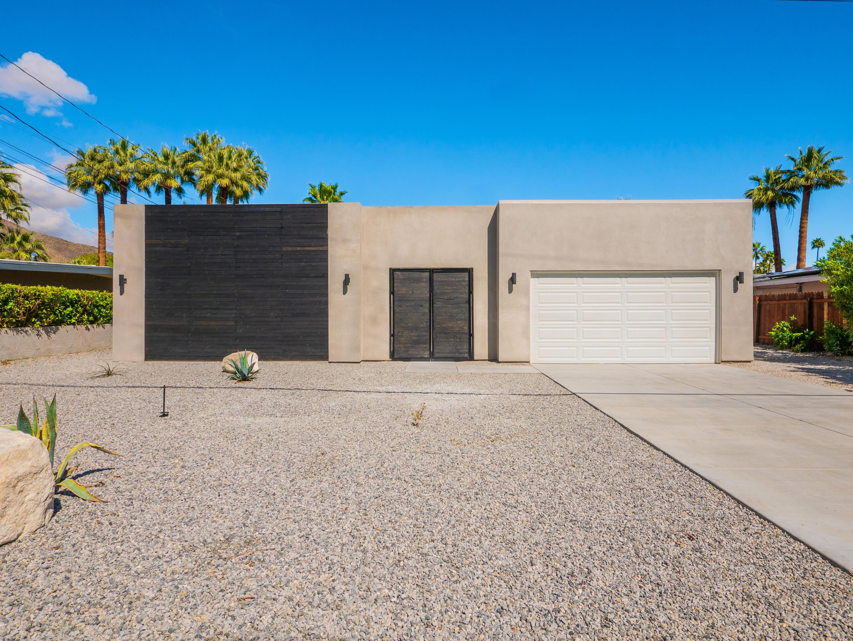 Photo of 456 E E Sonora Road Road, Palm Springs, CA 92264