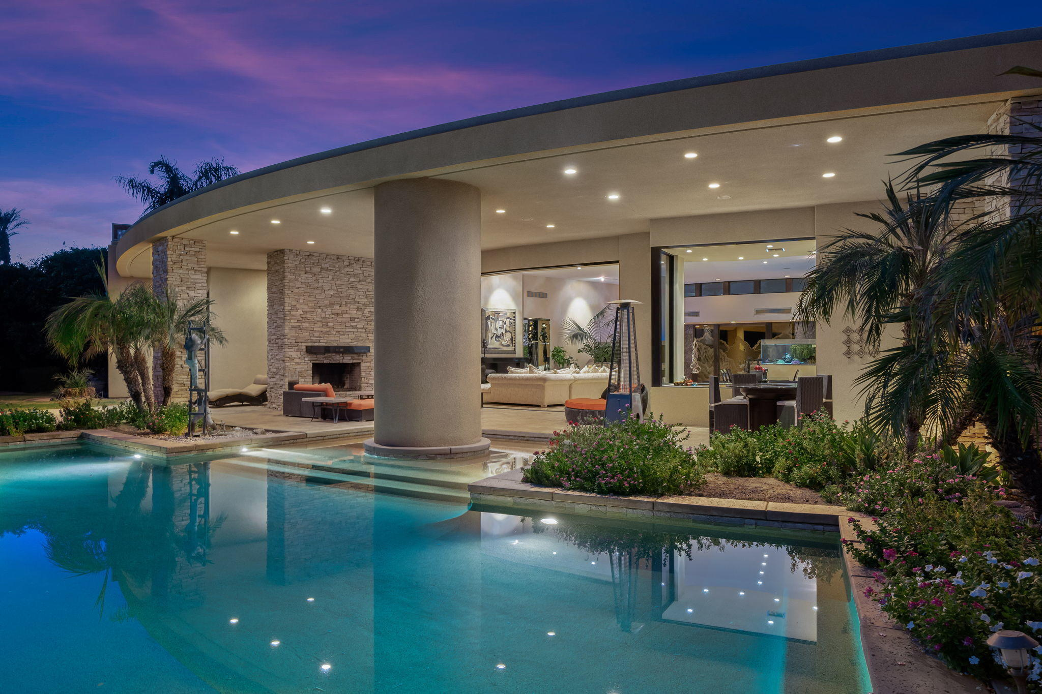 17 Strauss Terrace, Rancho Mirage, CA 92270
