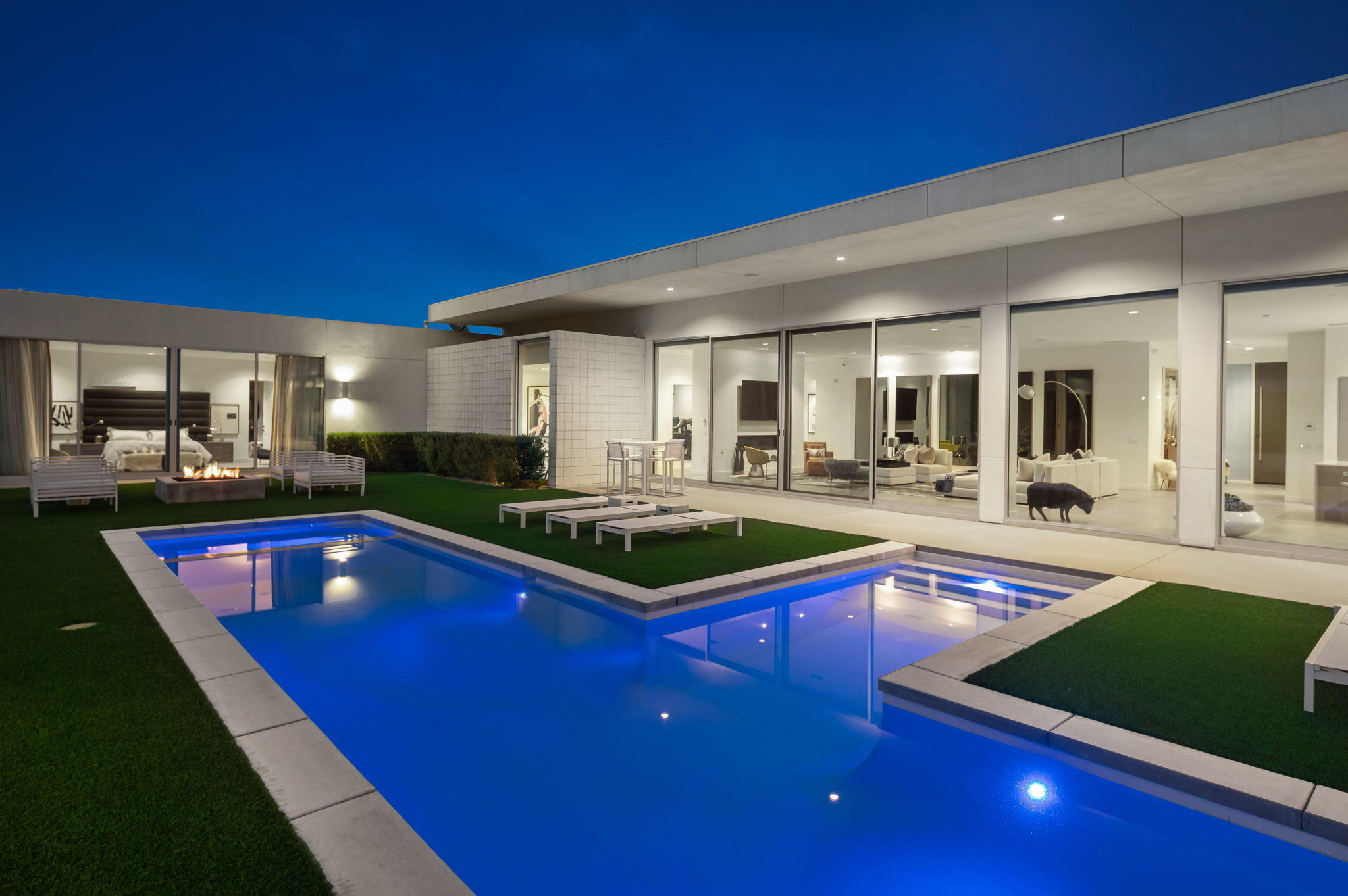 Photo of 3068 Linea Terrace, Palm Springs, CA 92264