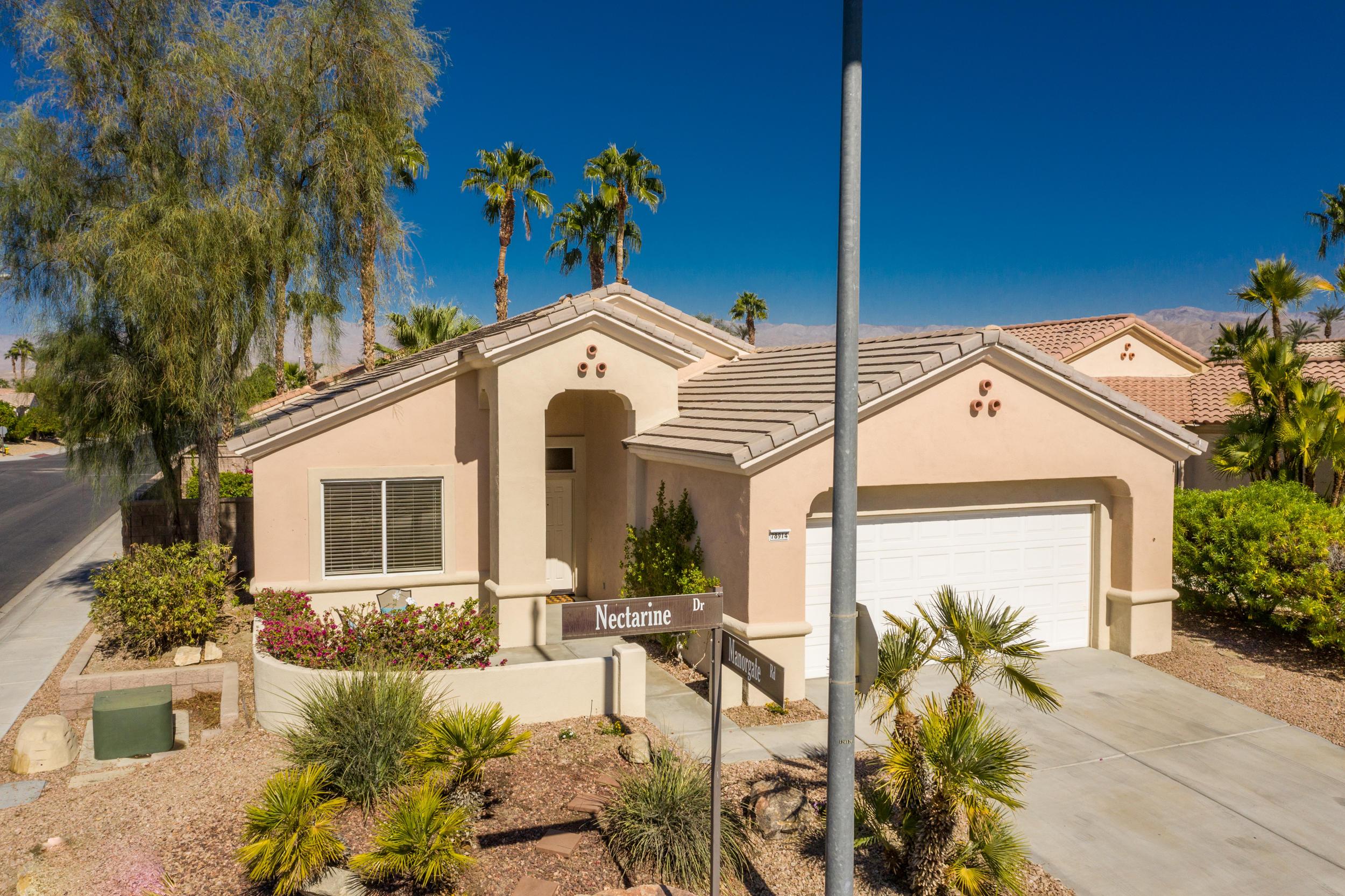 Photo of 78914 Nectarine Drive, Palm Desert, CA 92211