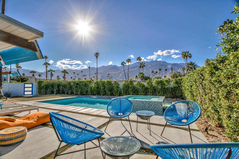 Photo of 202 N Monterey Road, Palm Springs, CA 92262