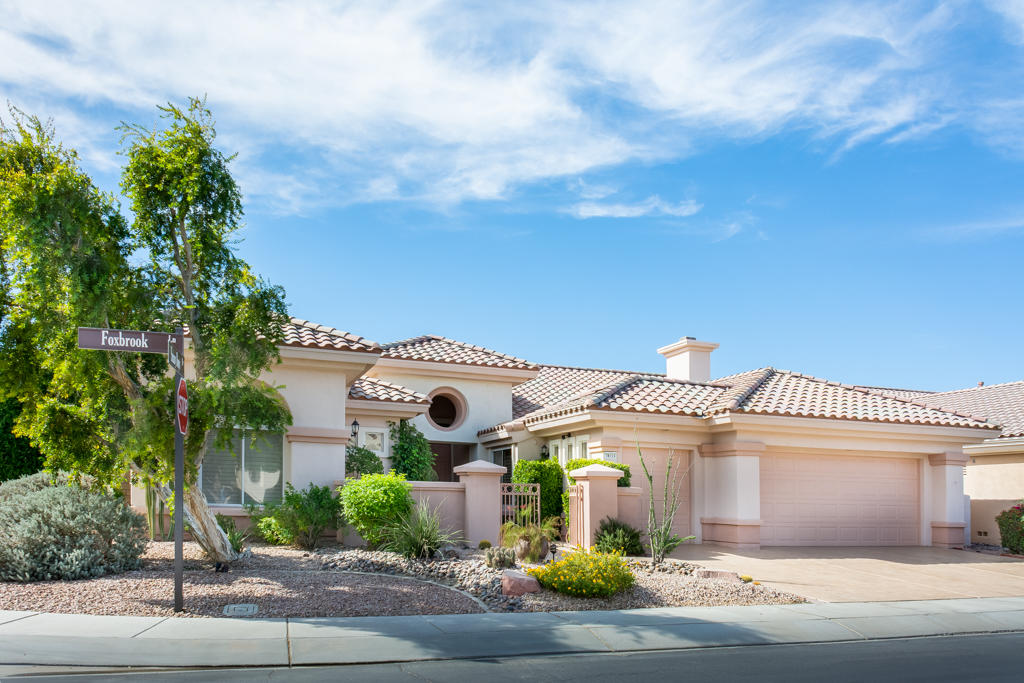 Photo of 78153 Foxbrook Lane, Palm Desert, CA 92211