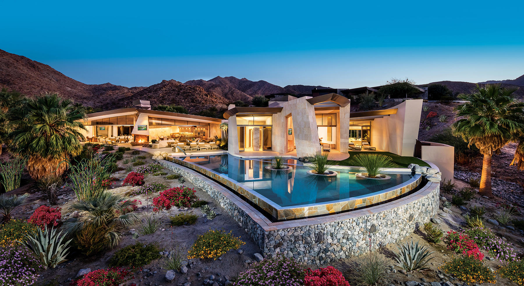 Photo of 638 Pinnacle Crest, Palm Desert, CA 92260