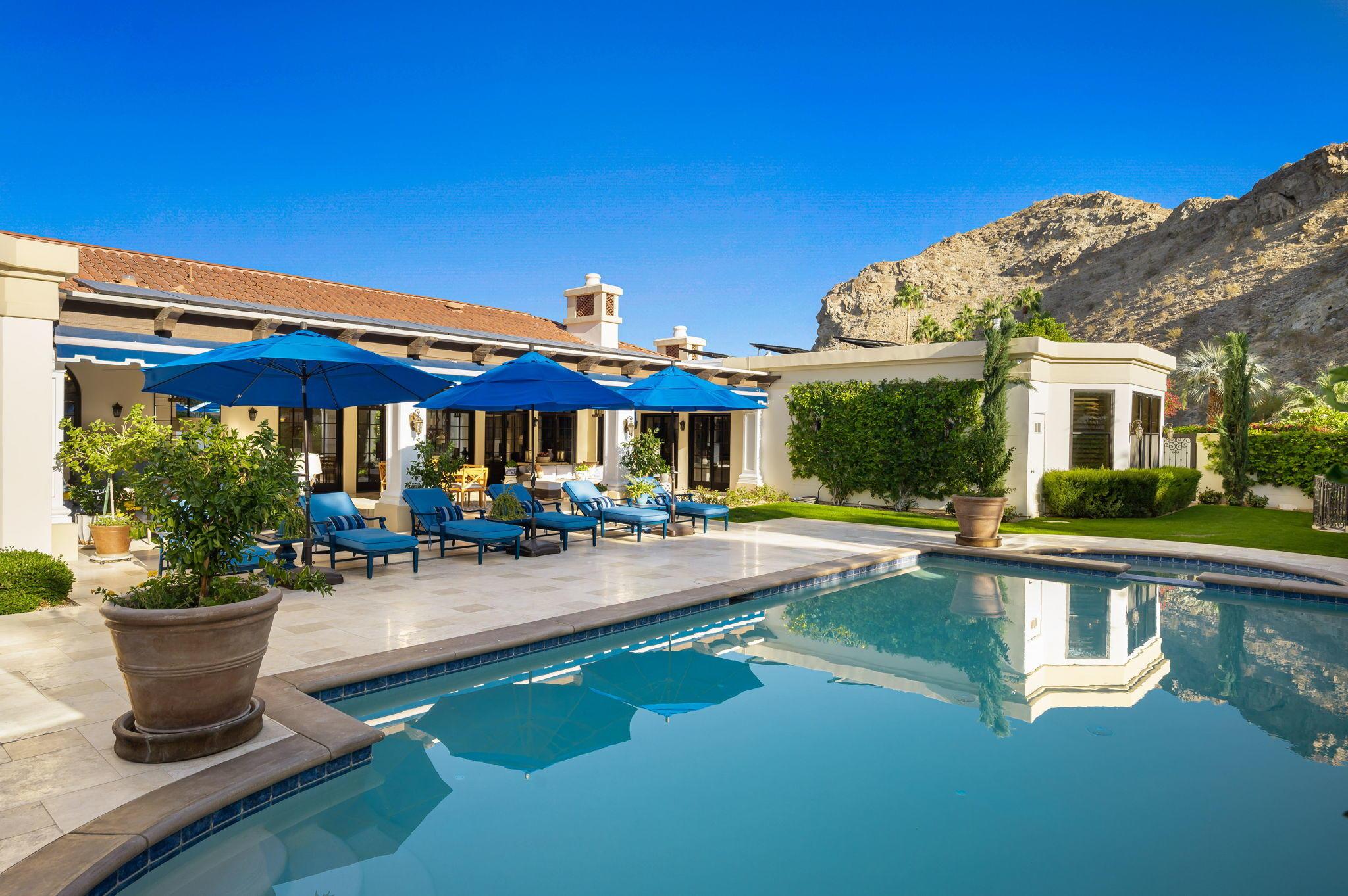 43 Sun Dance Drive, Rancho Mirage, CA 92270