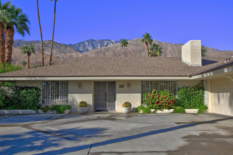 Photo of 1195 S Manzanita, Palm Springs, CA 92264