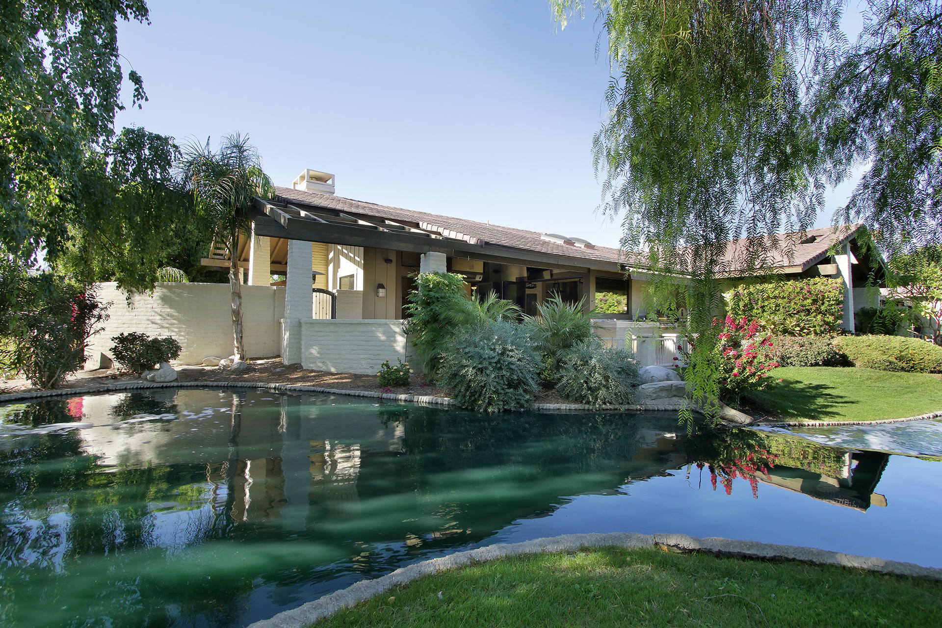 Photo of 116 Tanglewood Trail, Palm Desert, CA 92211