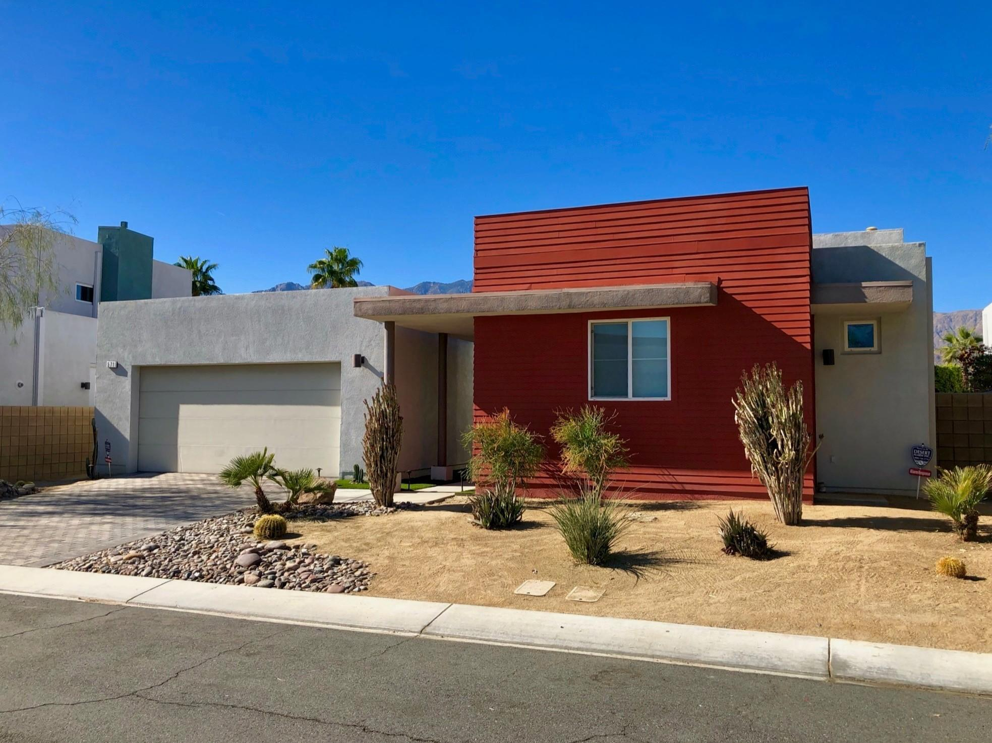 Photo of 571 Skylar Lane, Palm Springs, CA 92262