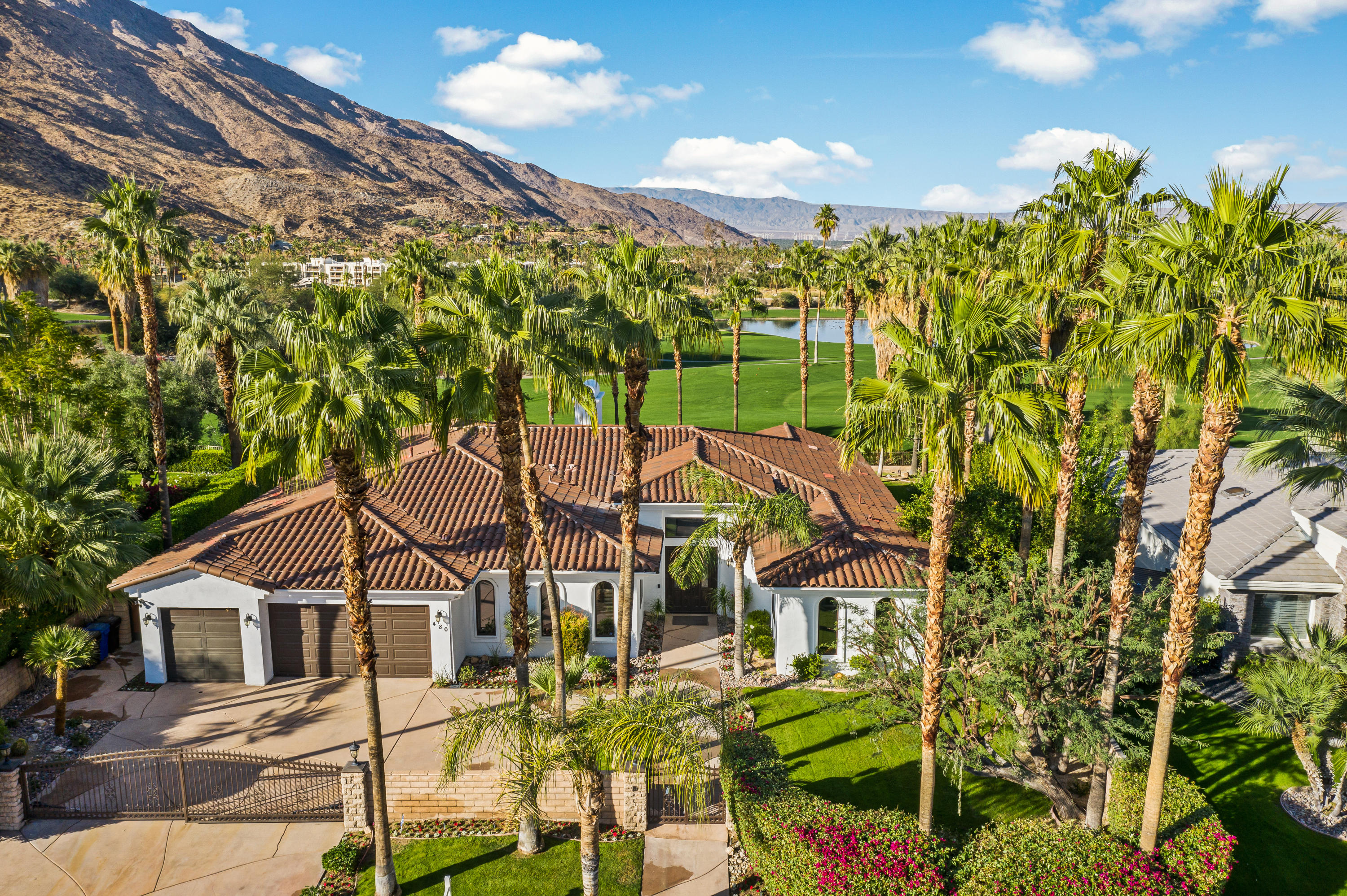 Photo of 480 Bogert Trail, Palm Springs, CA 92264