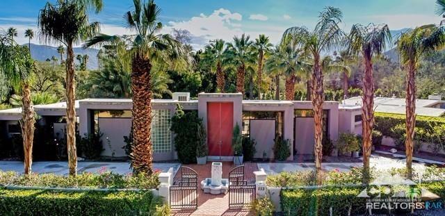 Photo of 153 W El Camino Way, Palm Springs, CA 92264