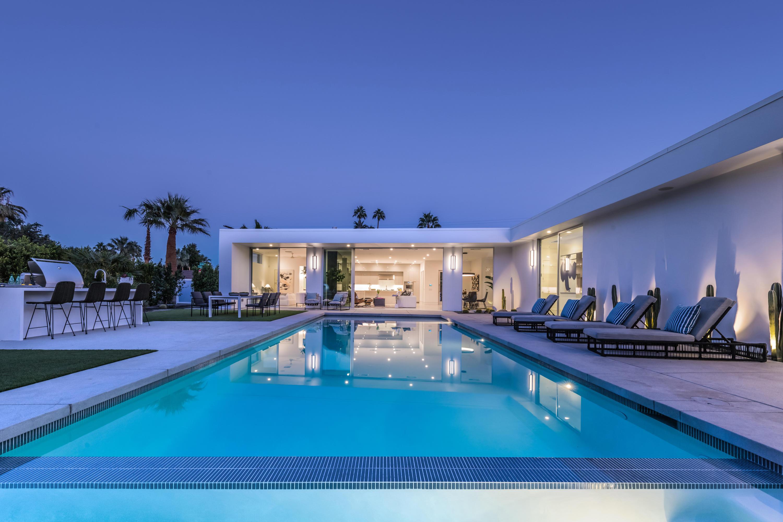 Photo of 515 N ViA Miraleste, Palm Springs, CA 92262